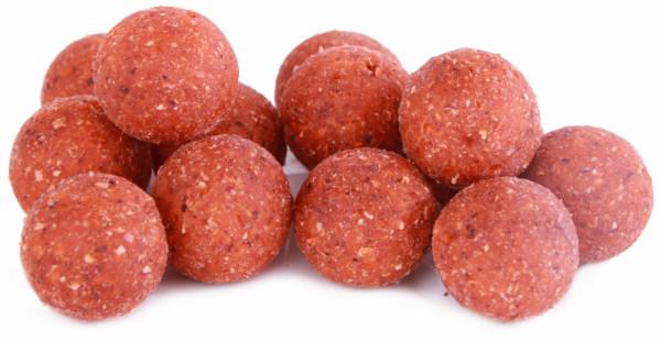 10kg des Bouillettes Frais Ready-Made dans 8 parfums - Tutti Frutti