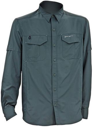 Effzett Airdry Uv Protection Shirt (disponible dans les tailles M jusqu'à XXL)