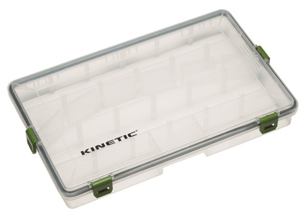 Kinetic Waterproof Performance Box System (choix entre 4 options) - Performance Box 300