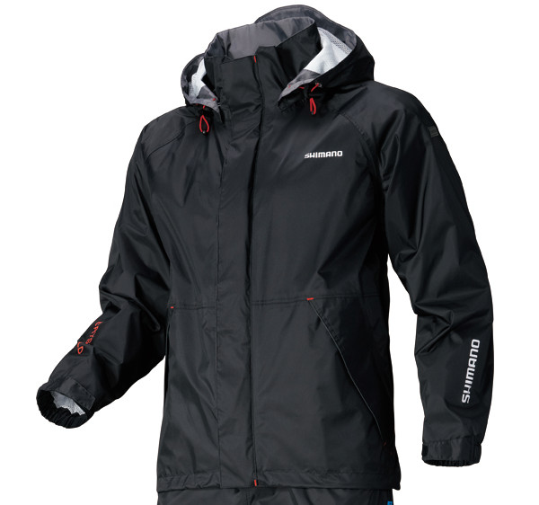 Shimano DS Basic Jacket (disponible en M jusqu'à XXXL)