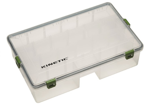 Kinetic Waterproof Performance Box System (choix entre 4 options) - Performance Box 400