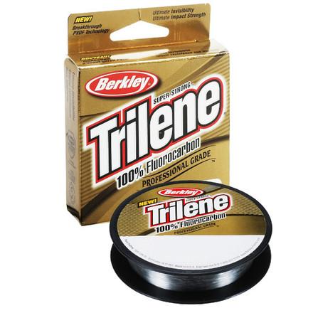Berkley Trilene Fluorocarbone 50 m (choix entre 12 options)