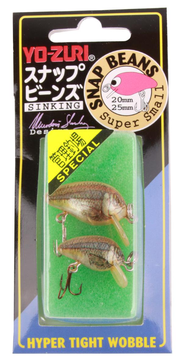 Yo-Zuri Snap Beans Set T38