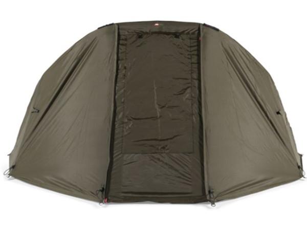 JRC Defender Shelter (aussi disponible avec un overwrap)