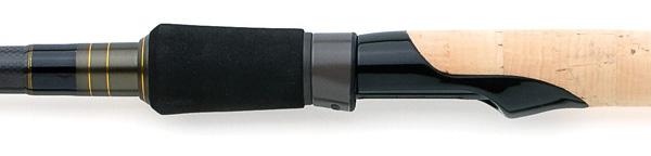 Fox Rage Terminator Pro Bait Force, 250 cm 30 - 80 gr