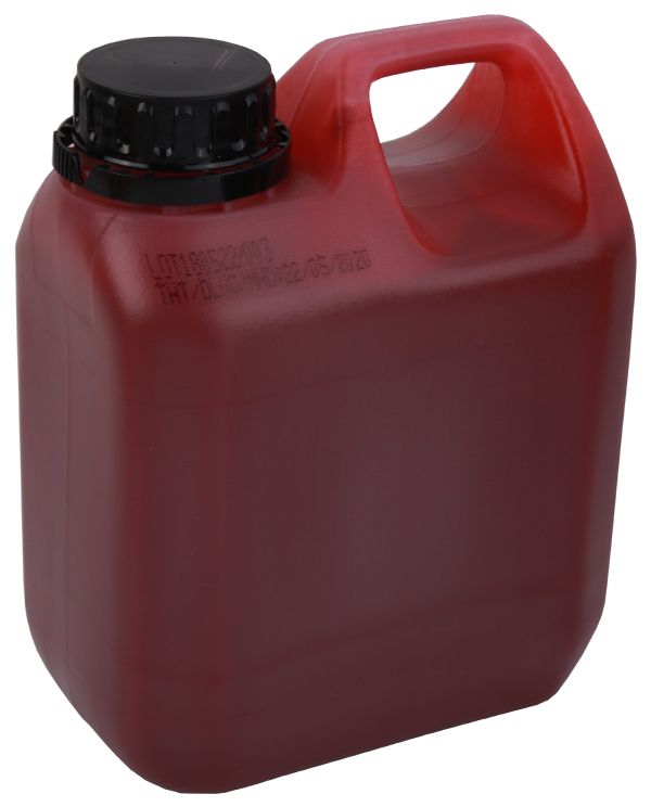 1 Liter Booster Liquid (7 options) - Robin Red