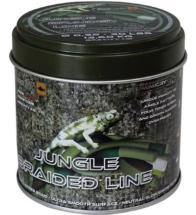 Tresse Prologic Mimicry Jungle 1200 m 40lbs