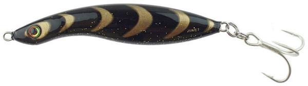 Salmo Wave 9 cm (choix entre 3 options) - Black Gold (BGD)