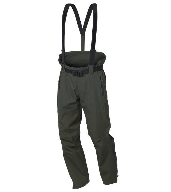 Westin W4 2-Layer Pant Two Leaf Green (Taille L jusqu'à XXXL)