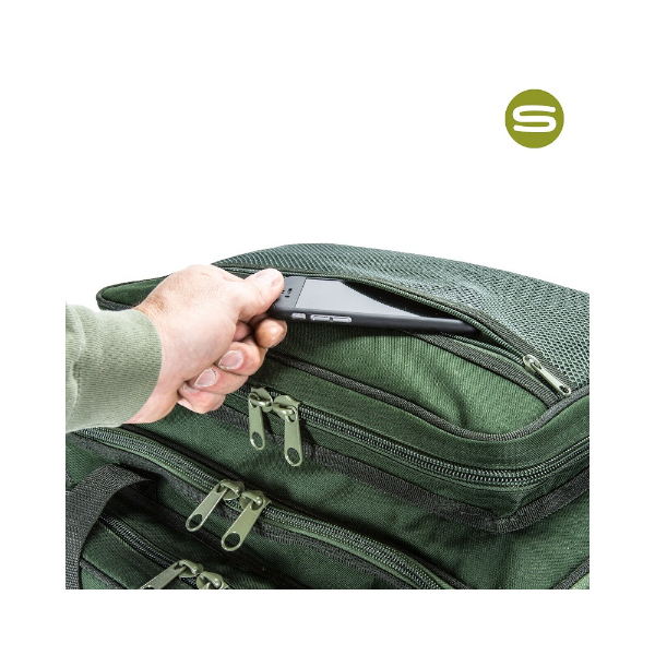 Saber Supra Carryall (disponible en deux options)