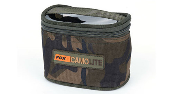 Fox Camolite Accessory Bags (2 modèles au choix) - Small