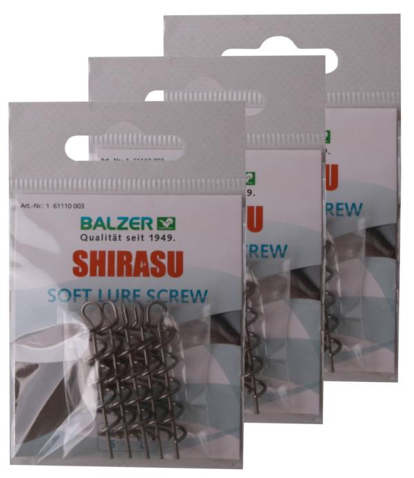 Image de 15 x Balzer Spiral Holder (choix entre 3 options)