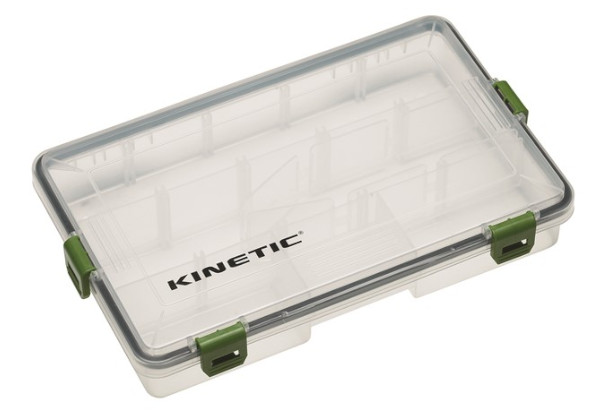 Kinetic Waterproof Performance Box System (choix entre 4 options) - Performance Box 200