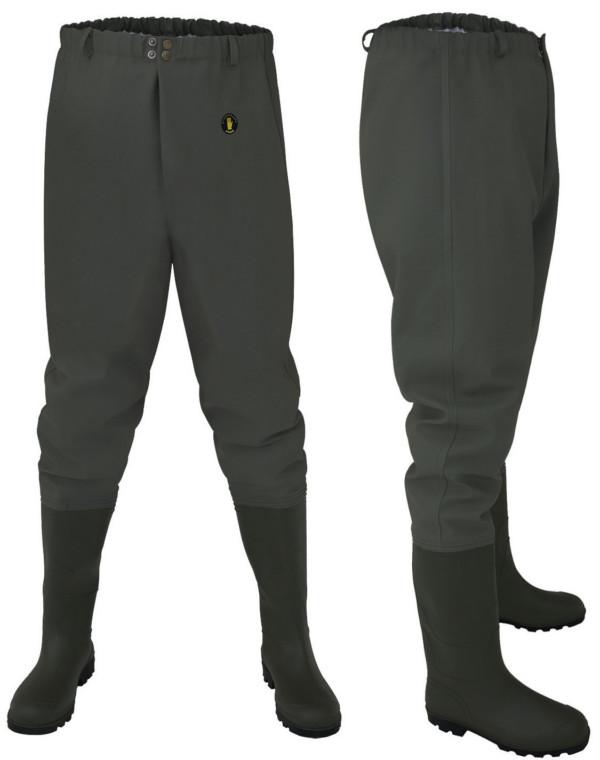 PROS Pantalons (Disponible en taille 42 jusqu'à 46)