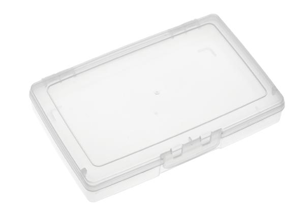 Panaro 191 Boîte de pêche 245 x 165 x 40 mm (choix entre 5 options) - 1 Compartiment