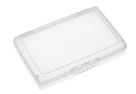 Panaro 191 Boîte de pêche 245 x 165 x 40 mm (choix entre 5 options)