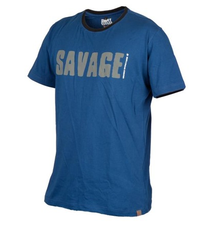 Savage Gear Simply Savage Tee Taille S jusqu'à XXL (choix entre 2 couleurs)