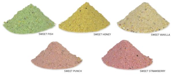 Carp Zoom Super Sweet Amorce (choix entre 5 options)