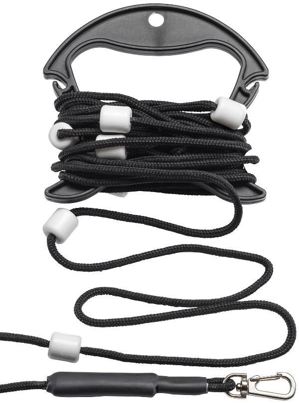 Daiwa Foldable EVA Bucket avec corde
