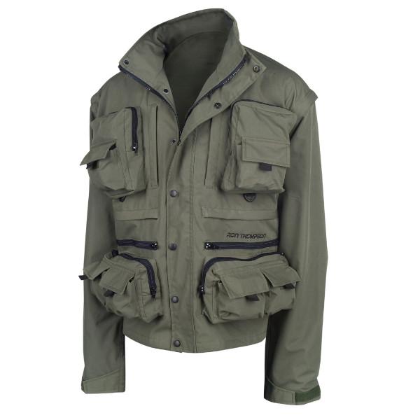 Ron Thompson Ontario Jacket (choix entre 6 tailles)