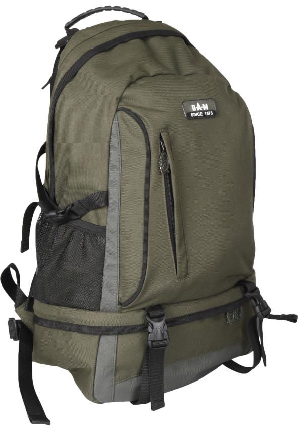 Dam Compact Fishing Backpack