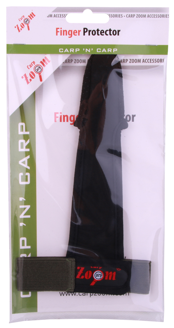 Carp Zoom Finger Protector