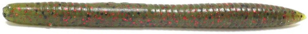 """Crazyfish Magic Stick 5,1"""", 8 pièces ! (choix entre 4 options) - 68"""