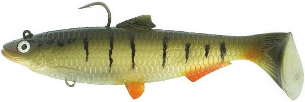 Castaic Sbs Sardine 17,8 cm (choix entre 12 couleurs) - Perch