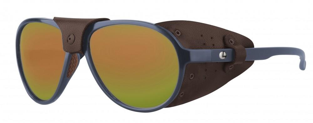 Lunettes Polarisantes Lenz Optics Spotter (4 options) - Copper Mirror