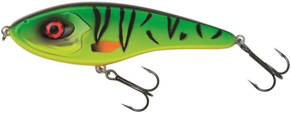 Kinetic Slicky Micky 11,5 cm 35 gr (choix entre 6 options) - Fire Tiger