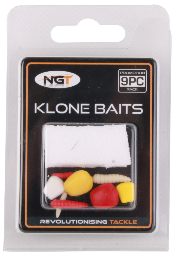 NGT Klone Baits