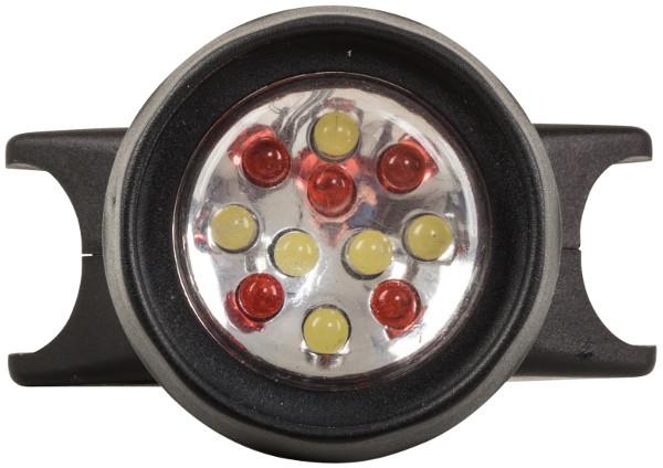 JRC Extreme TX Landing Light Head Set, éclairage pour votre épuisette