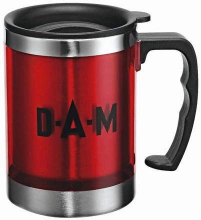 Dam Thermo Tasse