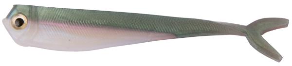 Konger Twinkey Shad 8.2 cm, 10 pièces ! (choix entre 7 options) - 03