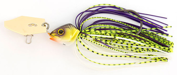 Fox Rage Bladed Jig Chatterbait (choix entre 12 options) - Table Rock