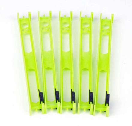 Matrix Pole Winders 5 pièces (choix entre 3 options)