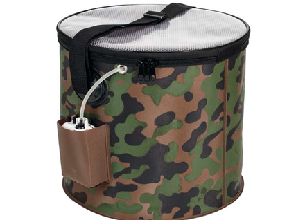 Behr EVA-Baitfish Holder 27 litres