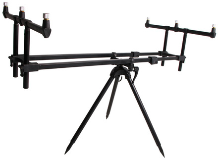 Ultimate Storm Rod Pod