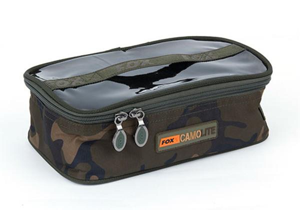 Fox Camolite Accessory Bags (2 modèles au choix) - Medium