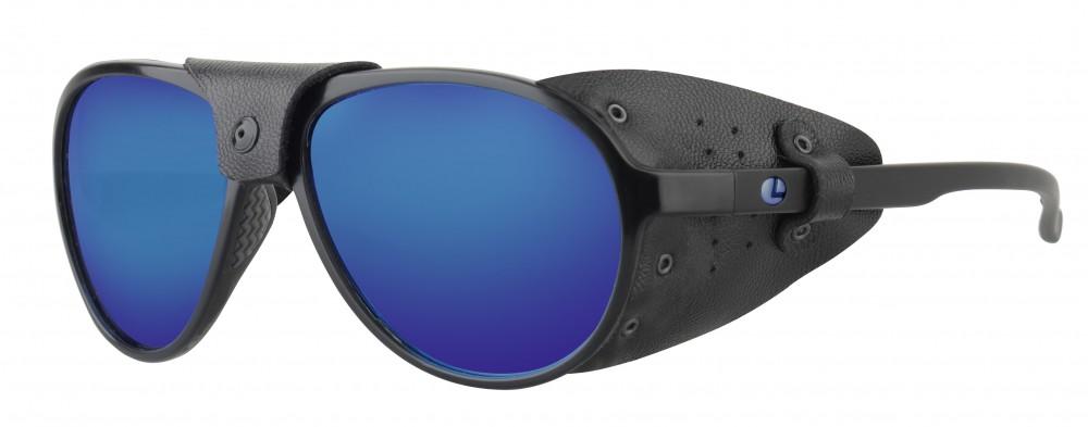 Lunettes Polarisantes Lenz Optics Spotter (4 options) - Blue Mirror