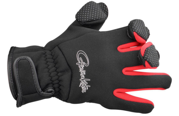 Gamakatsu Power Thermal 2 Gloves (choix entre 2 tailles)