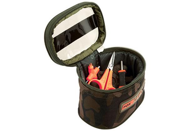 Fox Camolite Accessory Bags (2 modèles au choix)