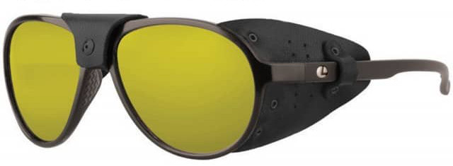 Lunettes Polarisantes Lenz Optics Spotter (4 options) - Yellow