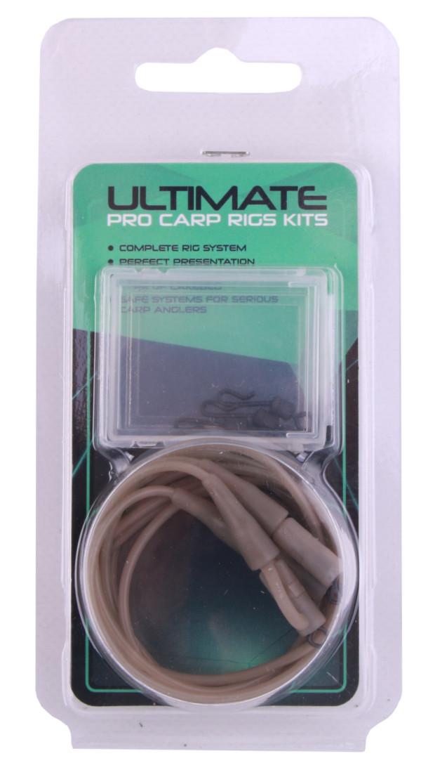 Kit de Sureté Carpe Ultimate (disponible en 2 couleurs) - Gravel