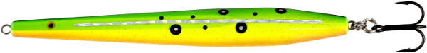 Westin Kongetobis 14,5 cm, leurre de surface pour truite de mer et bar! (choix entre 5 options) - Worried Tiger