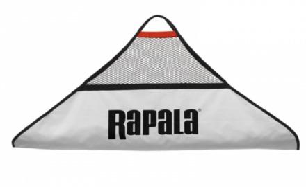 Tapis Rapala Weight & Release Gris/Noir