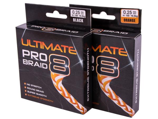 Iron Claw Econ Cast LH + Ultimate Pro-8 Braid
