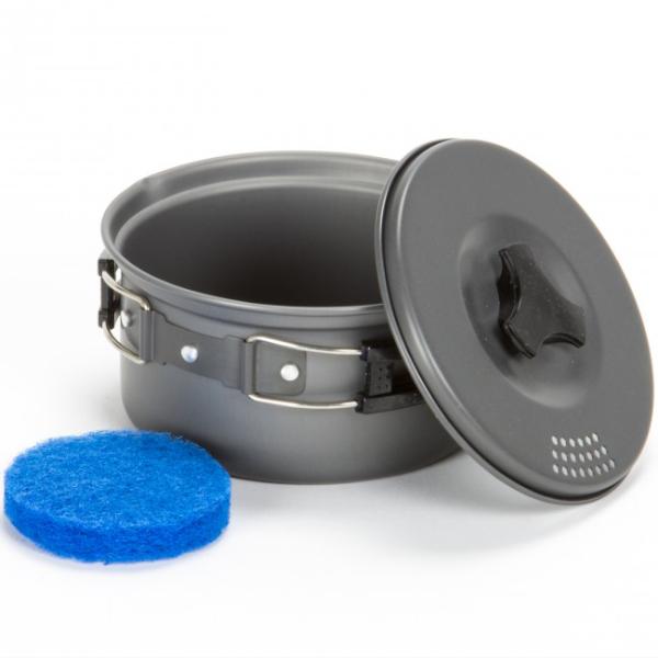 Saber Tuff Pot