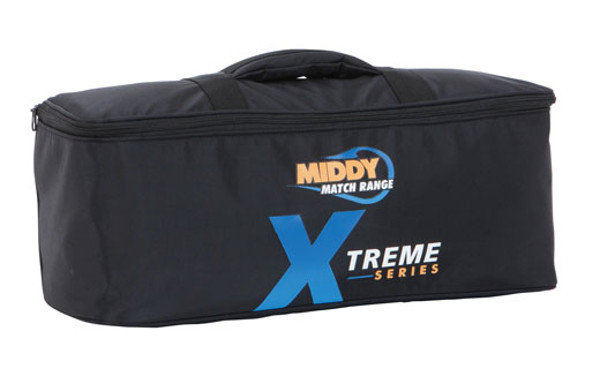 Middy Xtreme Match Cool/Baits Bag 20L, appâts toujours frais !