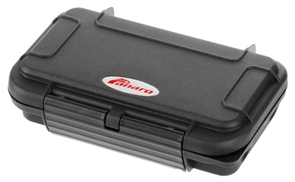 Panaro MAXgrip Waterproof Flybox (choix entre 4 options) - MAX001FLY